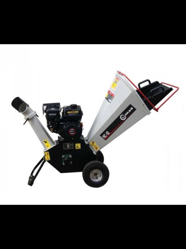 Lumag HC10-NL max 100mm Houtversnipperaar