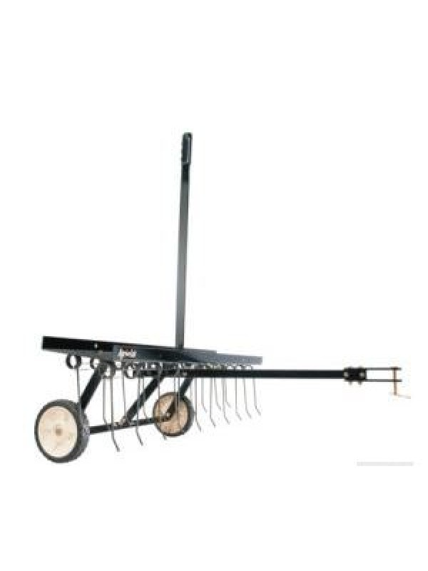 Agrifab 450294 Verticuteerhark getrok. 100cm
