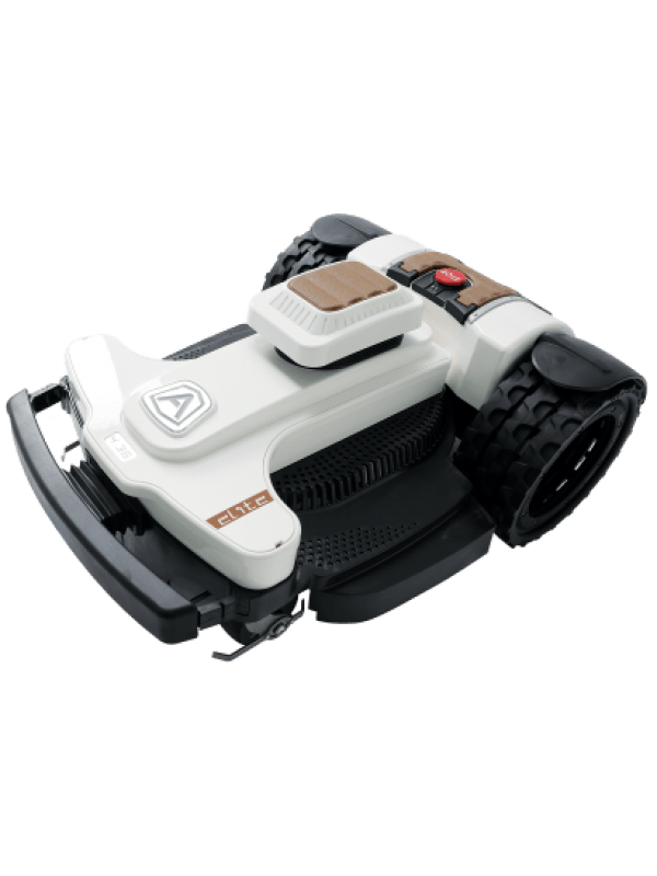 Ambrogio 4.36 Elite Nextline Robotgrasmaaier tot 6000m² NIEUW!