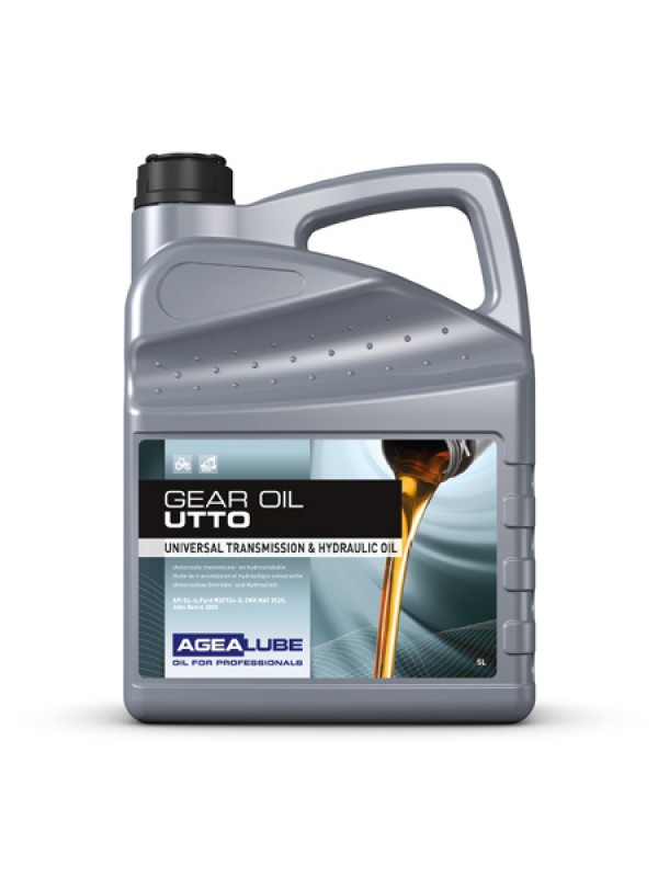 Agialube Gear Oil UTTO 1ltr ,hydro olie