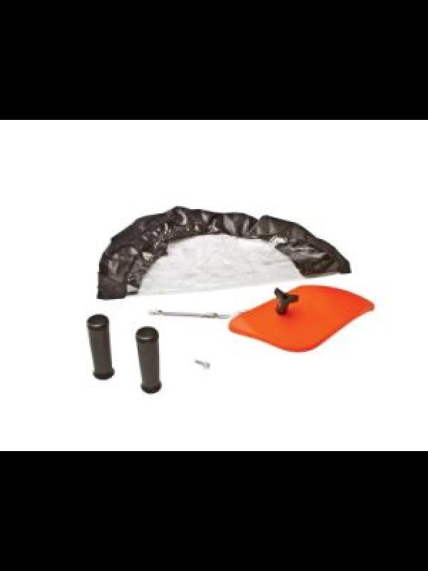 67660 Deflektor Kit Strooier 60kg