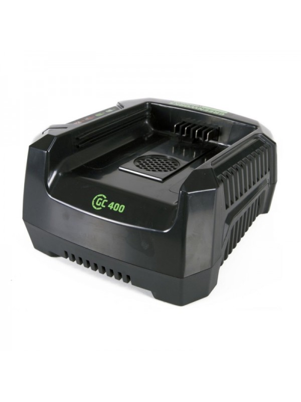 Greenworks 82 volt Acculader GC82C