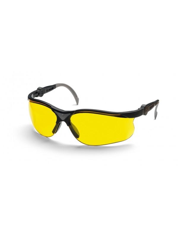 Husqvarna Veiligheidsbril, Yellow X