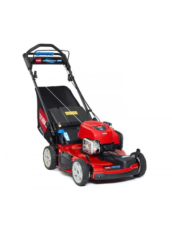 Toro Recycler 55 cm Benzinemaaier All Wheel Drive 20960