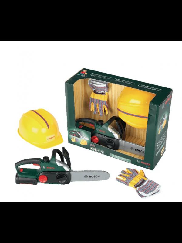 Bosch Speelgoed Kettingzaag Kit