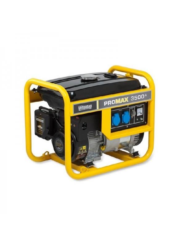 B&S Promax 3500A Generator / Aggregaat