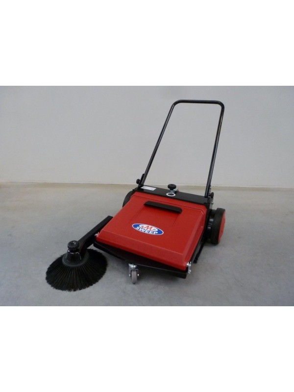M-Sweep M 65 H Duw Veegmachine