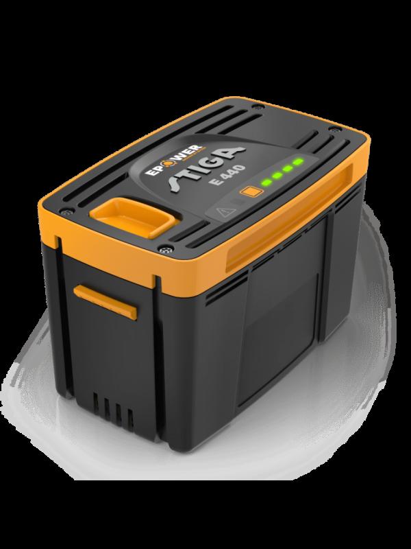 Stiga E 440 48V - 4Ah Losse Accu / Batterij voor 500, 700 en 900-serie NIEUW!
