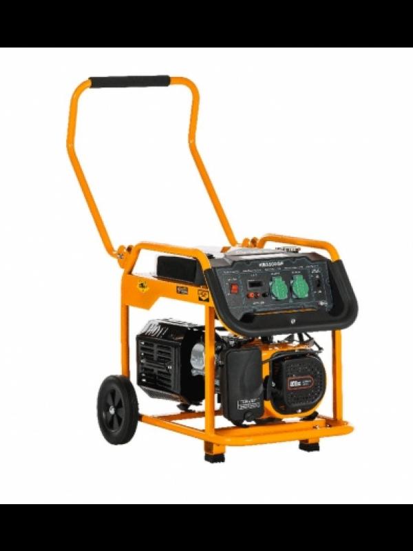Lumag G3E 3000W Generator / Aggregaat