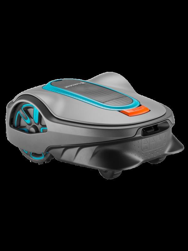 Gardena SILENO Life 1250 Robotgrasmaaier