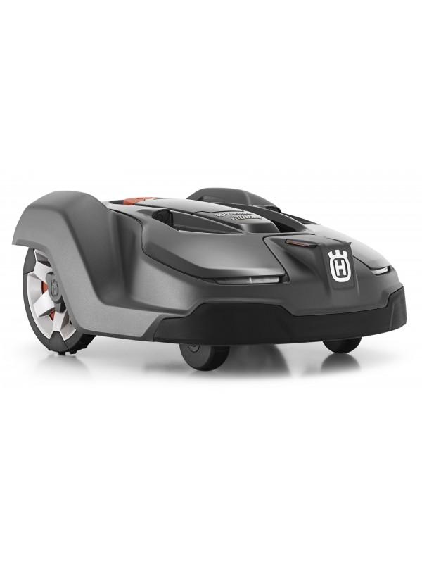 Husqvarna Automower 450X Robotgrasmaaier