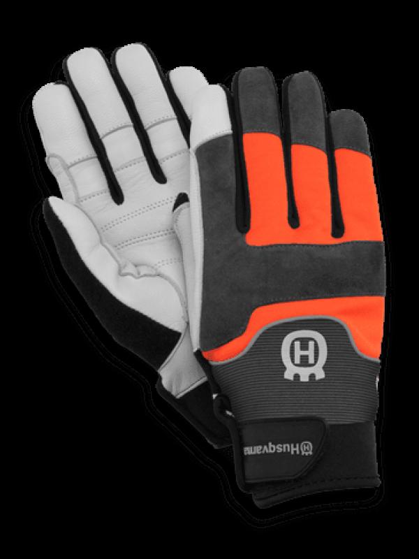 Husqvarna Handschoenen Technical met Zaagbescherming