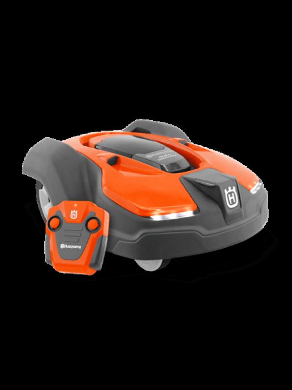 Husqvarna Speelgoed Automower Robotgrasmaaier