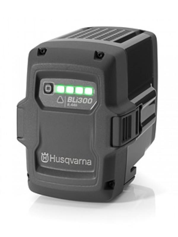 Husqvarna BLi300, 36V - 9.4 Ah Pro Li-ion Accu