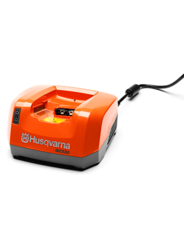 Husqvarna Acculader QC330 (330W)