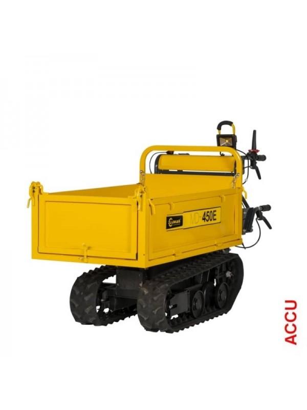 Lumag MD450E Accu Rupsdumper / Kruiwagen