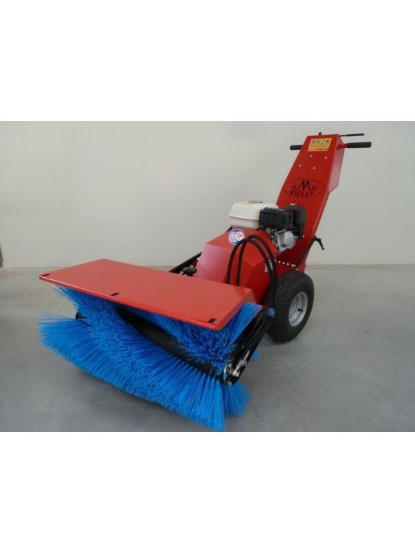 M-Sweep Hydraulische Veegmachine LV 90 H