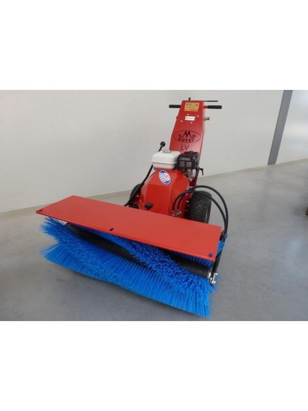 M-Sweep Hydraulische Veegmachine LV 105 H