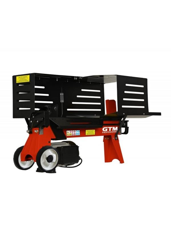 GTM GTL5000H Houtklover 230V 5 ton