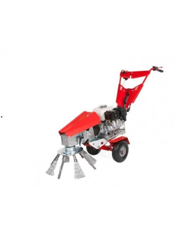 Nimos MUG-II Onkruidborstelmachine 52-1010