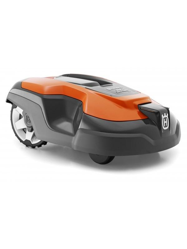 Husqvarna Oranje Behuizing Automower 310 / 315