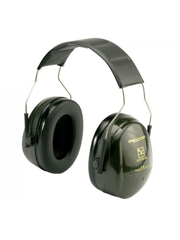 Peltor H520A407GQ Gehoorbeschermer Optime II