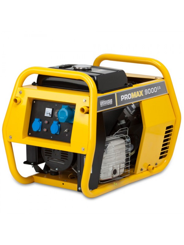 B&S ProMax 9000EA Generator / Aggregaat