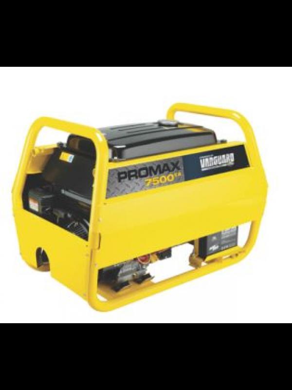B&S ProMax 7500EA Draagbare Generator / Aggregaat