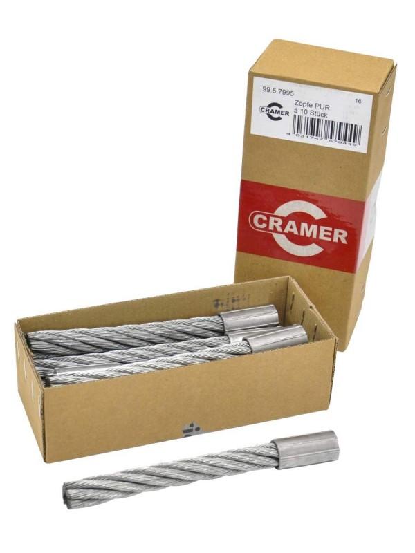 Cramer Staalkabelset voor WKB 480 (10 stuks)