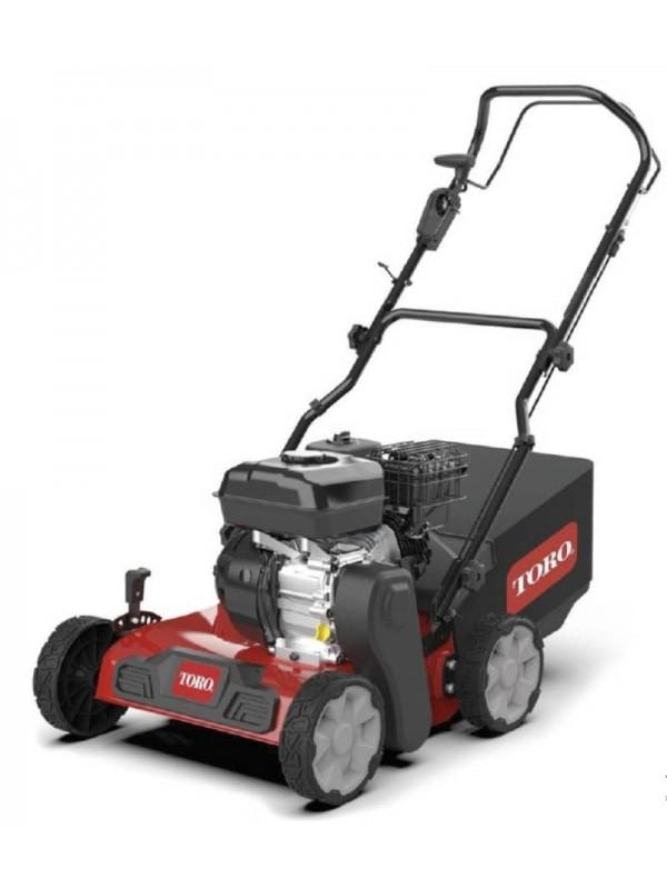 Toro 54610 Benzine Verticuteermachine ACTIE!