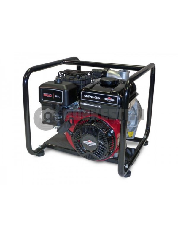 Briggs & Stratton WP2-35 Waterpomp