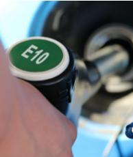 E10 benzine