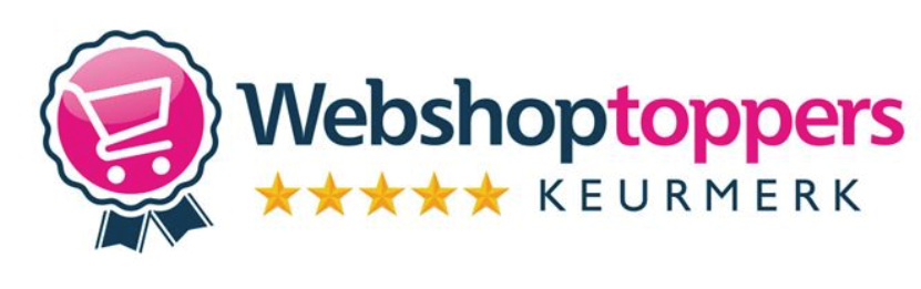 webshop toppers